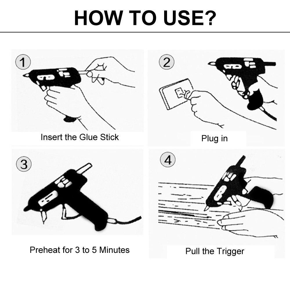 Купить с кэшбэком PDR tools Car repair kit paintless Dent Repair Dent removal Slide Hammer glue stick Reverse Hammer Glue Tabs for Hail Damage