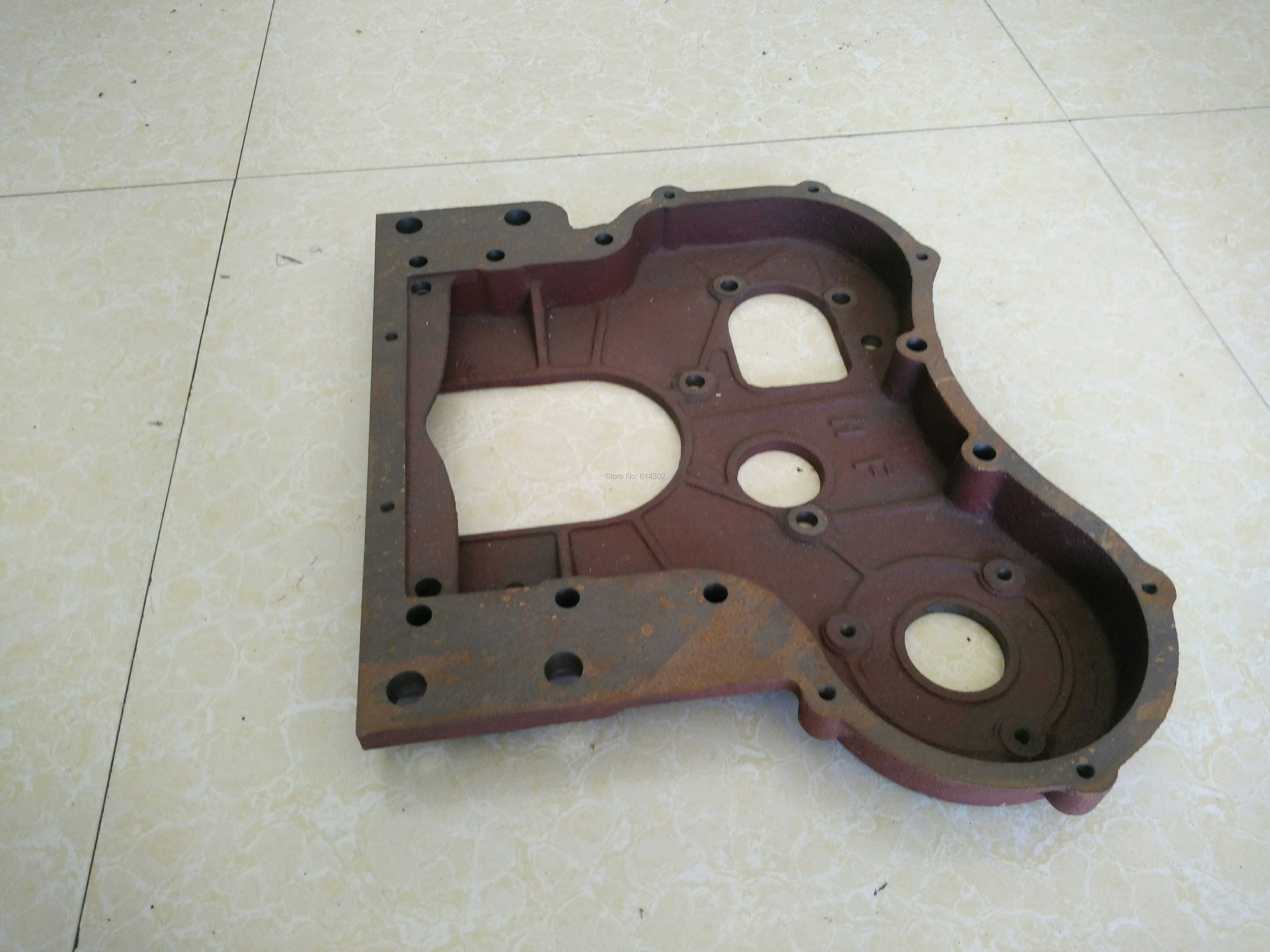 Ricardo series 4100D/4100ZD engine/diesel generators spare parts ,diesel engine parts-oil pump