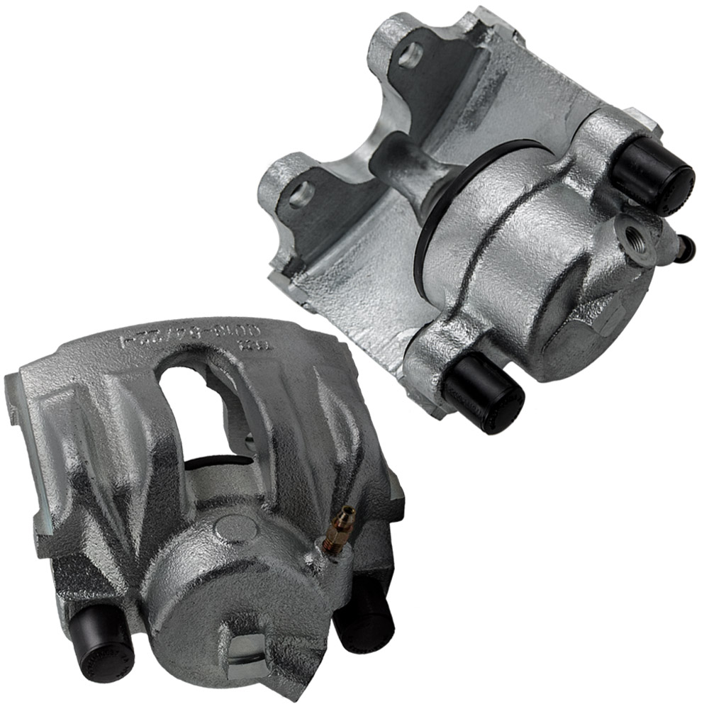 Pair Brake Caliper For BMW 3 SERIES E36 E46 90-2007 Front No Deposit FRONT AXLE 34116758114 34116758113 34111160351 34111160352