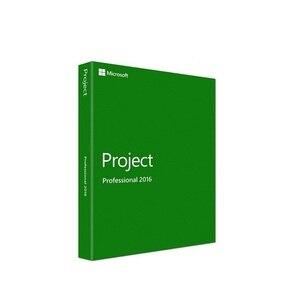 Image 3 - Microsoft Office Project Professional 2016 dla Windows klucz licencyjny pobierz dostawę cyfrową 1 użytkownik
