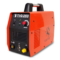 New dual purpose Inverter DC TIG Portable Electric Welding Equipment Arc Welders Portable Electric Machine Tungsten Inert Gas