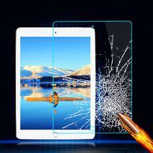 1 шт закаленное стекло для iPad Mini 1 2 3 4 5 Защитная пленка для экрана для iPad 2/3/4 Air 1 2 Pro 9,7 дюймов с чистым комплектом