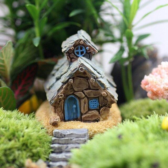 Aliexpresscom Einzelhandel Handgemachte Haus Mädchen Fee Garten