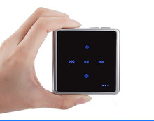 Two-in-one Bluetooth Connect Hair For Zinc Alloy Frame Touch One Drag Two Wireless Launcher Receiver