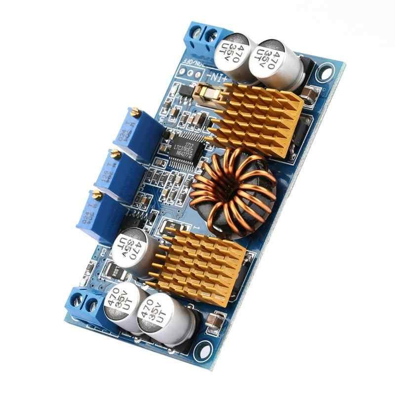 1 pièces DC-DC 5-32V à 1 V-30 V 10A automatique abaisseur régulateur Module de charge module d'alimentation convertisseur Boost/Buck Board