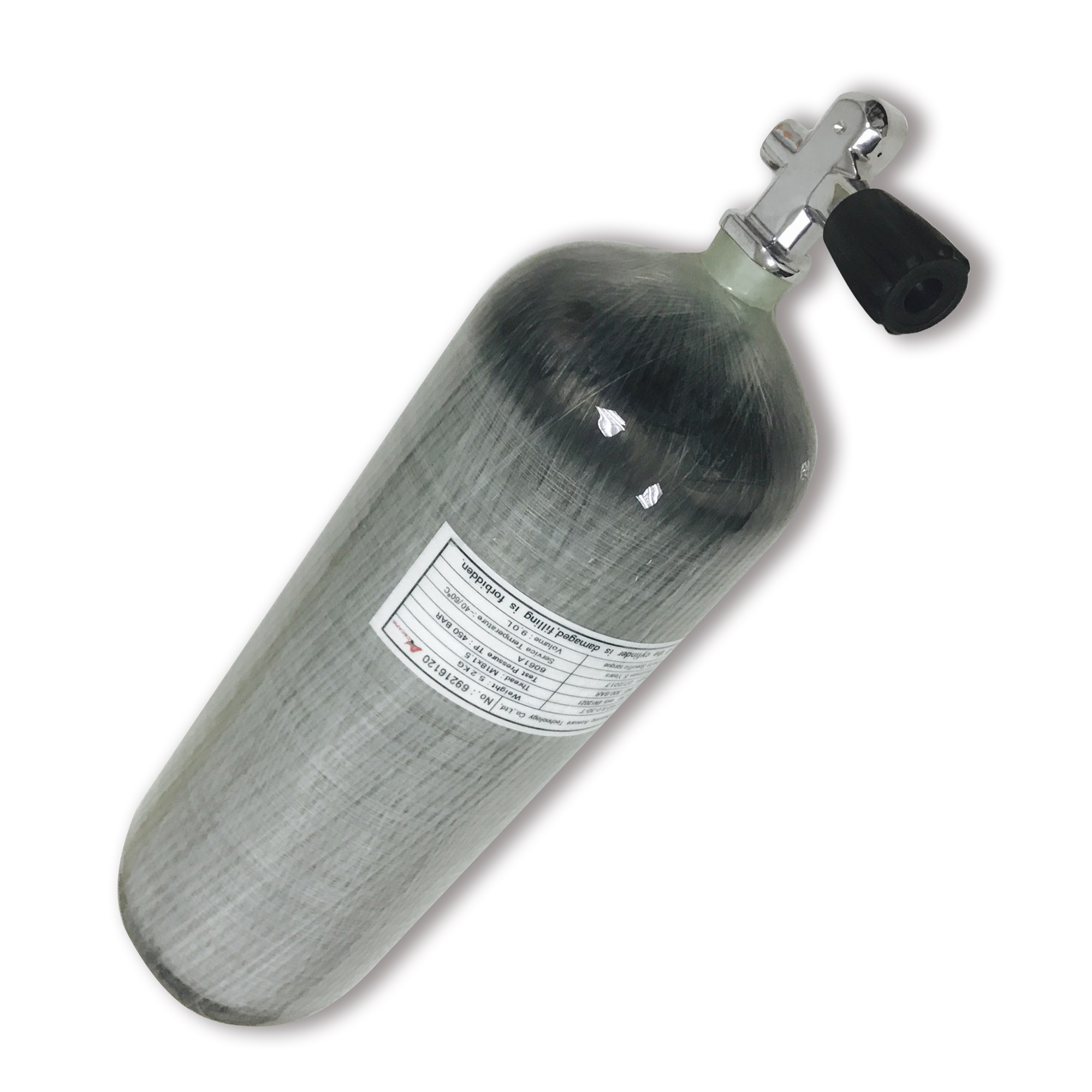 ACECARE Airgun Pcp Gun Pressure 4500psi Airforce Pcp Paintball Diving Tank With Diving Valve Buy China Direct AC10951