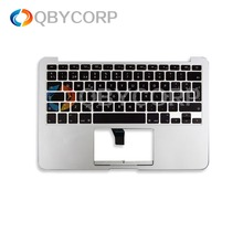 Genuine New Top Case for MacBook Air 11.6″ A1465 with Keyboard+Backlight UK 2013-2015 Year