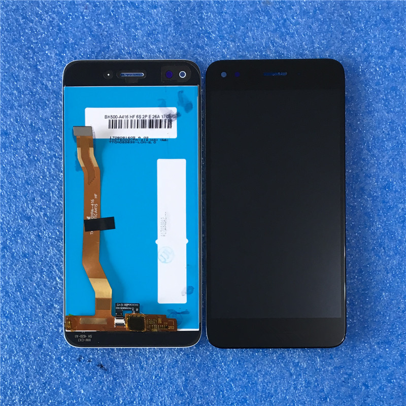 Axisinternational For 5.0 Huawei P9 Lite Mini SLA-L02 SLA-L22 LCD Display Screen With Frame+Touch Screen Digitizer AssemblyAxisinternational For 5.0 Huawei P9 Lite Mini SLA-L02 SLA-L22 LCD Display Screen With Frame+Touch Screen Digitizer Assembly