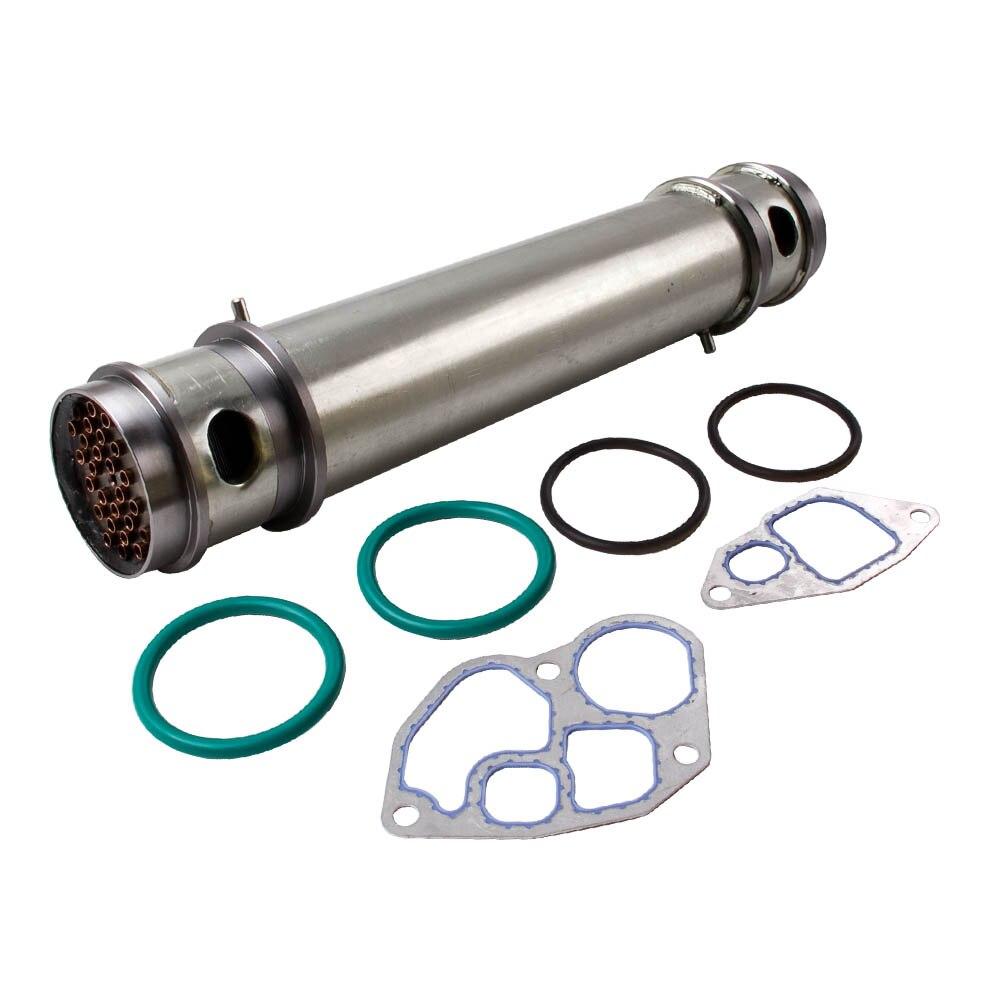 7.3L Kit de Refroidisseur D'huile Pour Ford Powerstroke série F F250 F350 F450 F550 F650 F750 pour E-350 E-450 E-550 F-250 F-350 F-450 V8
