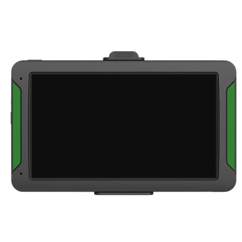 Car Gps Navigator 7 Inch Hd Press Screen 8Gb Built-In Memory +256MB Running Memory Driving Navigation