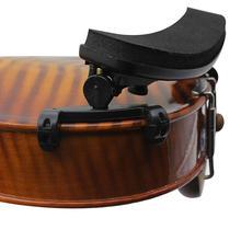 IRIN, регулируемая скрипка, пластиковая плечевая подставка для 1/2, 1/4, 1/8, скрипка, скрипка, o, аксессуары для музыкальных инструментов