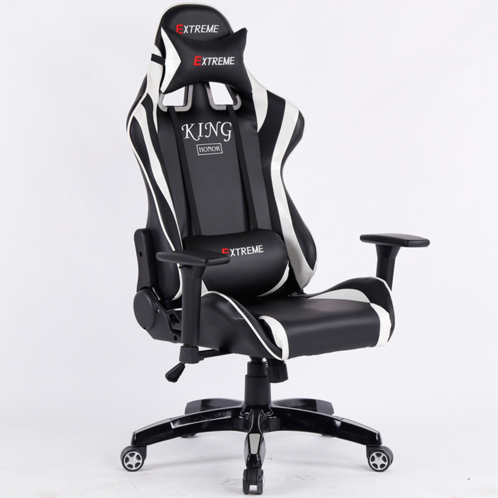 Pattern Computer Household Can Game Boss To Work In An Office More Function Rotating Chair