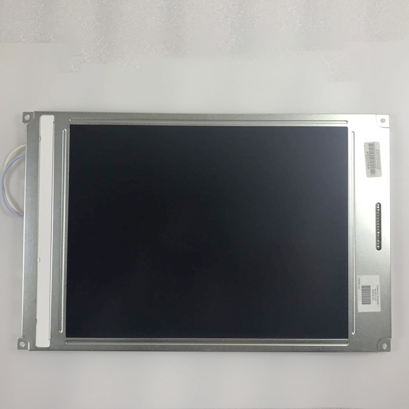 Original For SHARP 9.4inch STN LM64P728 LCD Screen Display Panel 640*480mm Replacement lcd panel for sharp lm104vc1t51 lm104vc1t51h lm104vc1t51r