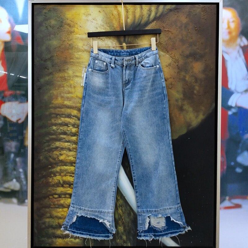 0a6b39fceb7 Roto-pantalones-ngulo-de-pelo-con-flecos-Mujer-Jeans-azul-golpe-costuras-en -Color-de-pierna.jpg