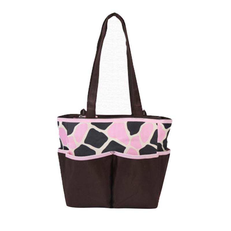 2019 New Style Fashionable Saddlebag One Shoulder Outdoor Bag Large Capacity Waterproof Mummy Bag