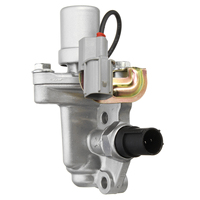 Hot Selling Cylinder Solenoid Spool Valve for Honda for 4 Cyl for Odyssey 1998 2002 with 15810 PAA A02 / 15810PAAA02