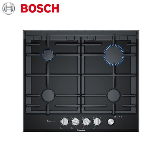 Газовая варочная панель Bosch Serie|8 PRP6A6N70R