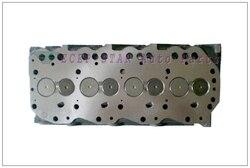 909111 TD27 TD27T kompletny zestaw głowicy cylindrów 11039 7F403 110397F409 11039 43G36 11041 45N01 1103943G36 1104145N01 w Głowica cylindra od Samochody i motocykle na
