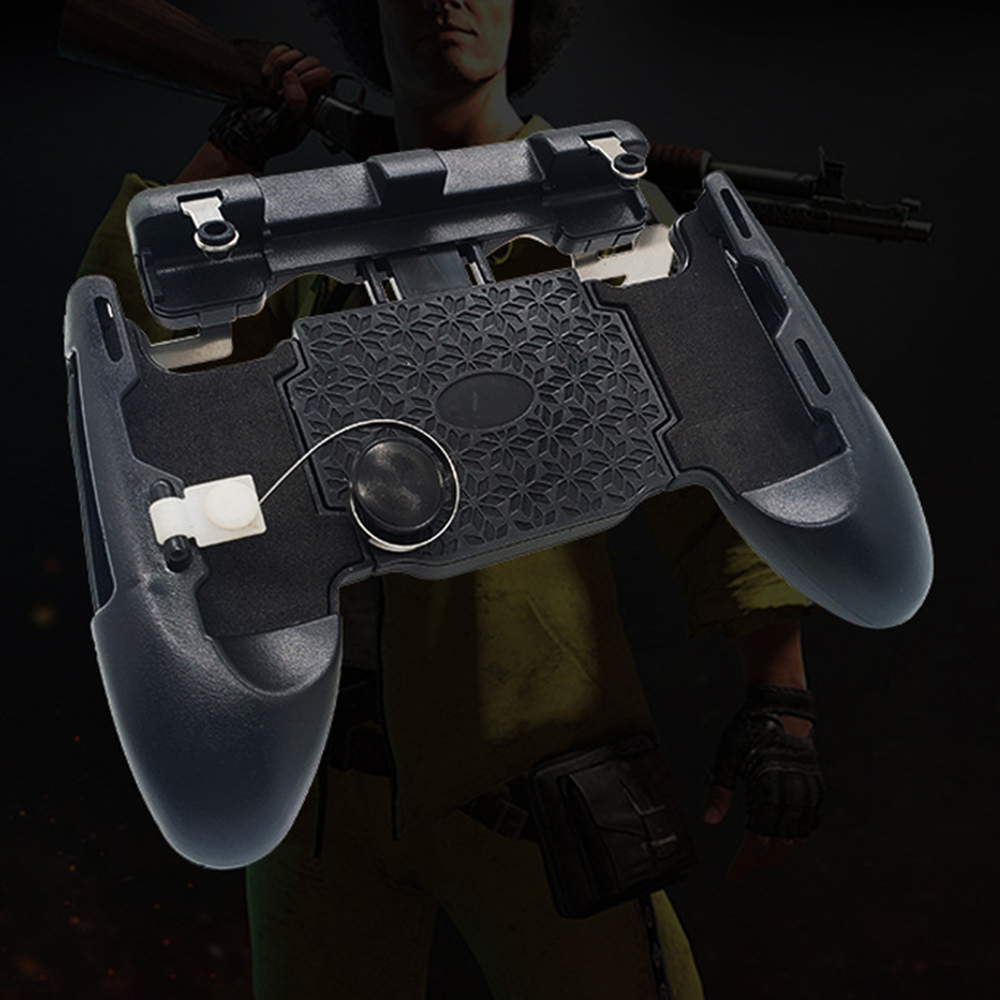 Mobile Game L1 R1 Controller Assistance Handle Mobile Phone Accessories Portable PUBG Gamepad
