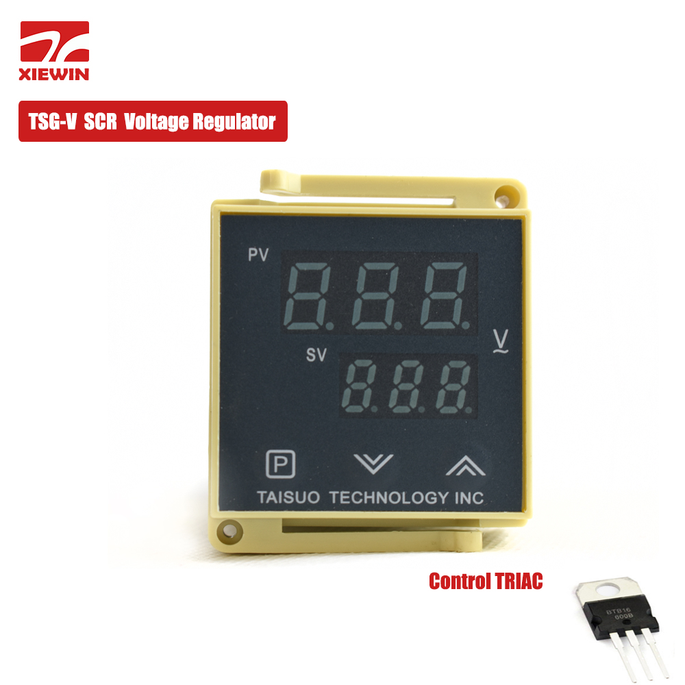 Buy 48 Voltage Regulator And Get Free Shipping On Circuit Triac Controlled Automatic Stabilizer Electronic