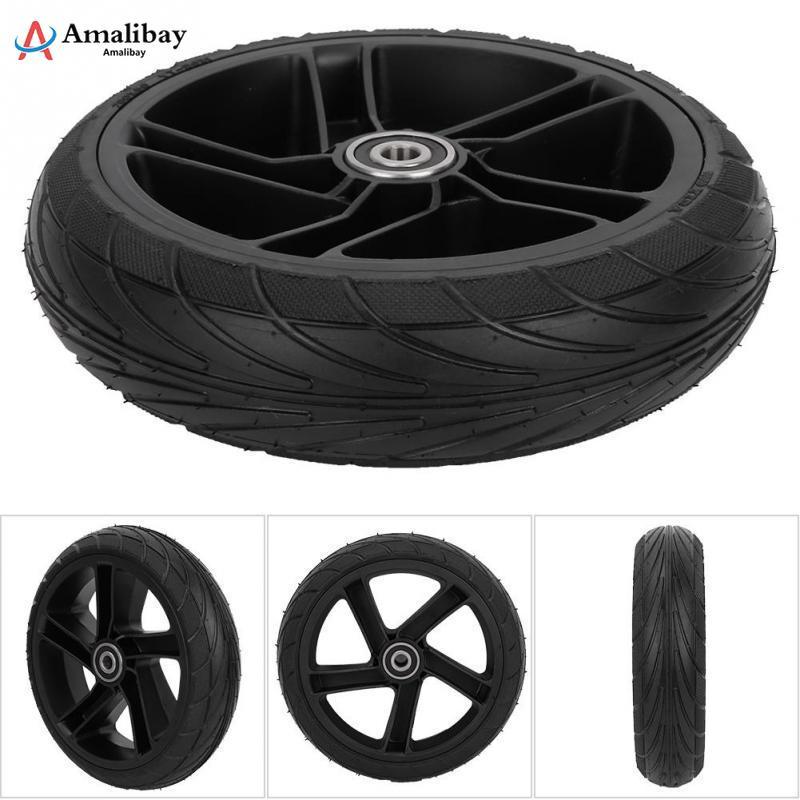 Moyeux de roue arrière pour ES2 ES3 ES4 NINEBOT Scooter électrique roue arrière pneu Ninebot accessoires