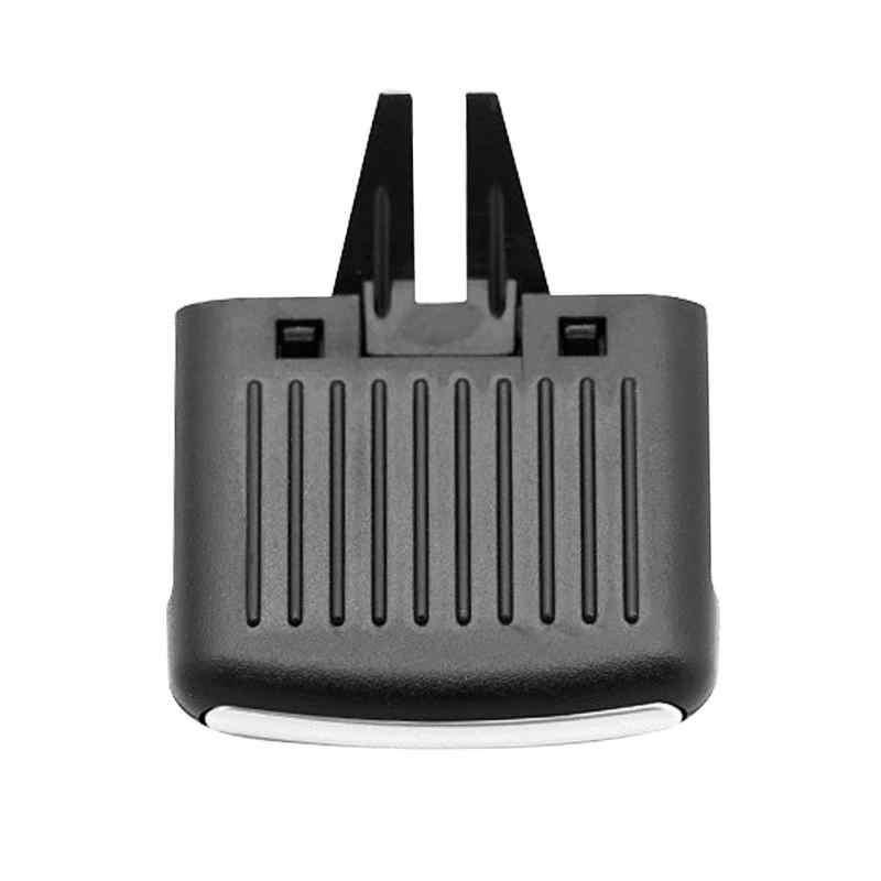 Auto Front Klimaanlage A/C Air Vent Outlet Tab Klimaanlage Blatt Einstellen Clip Reparatur Kit für VW sagitar Auto Styling 1 stücke