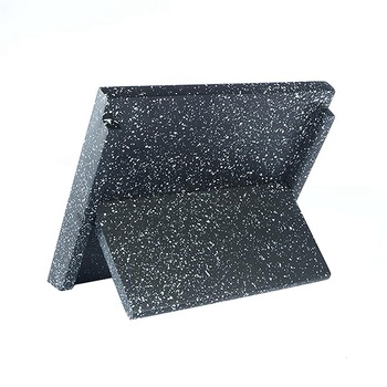 LUDA Magneettiteline pyödälle – kivi