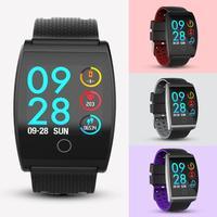 ALLOYSEED new Smart Wristband Watch women Purple Blood Pressure Oxygen Heart Rate Fitness Tracker men sport Smart Wristband new