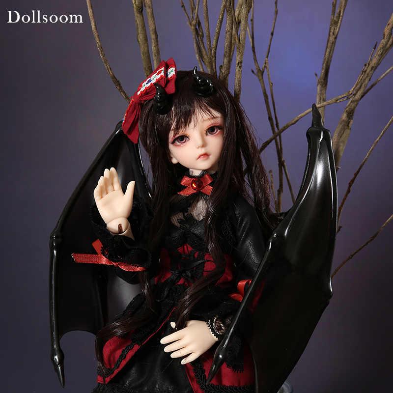 Lux & Volo-Cave Elves BJD SD кукла 1/4 модель тела для девочек и мальчиков Игрушки-части тела для девочек на день рождения лучшие подарки на Рождество