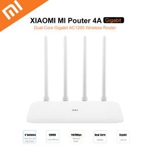 Xiaomi Mi 4A Router Gigabit Ed