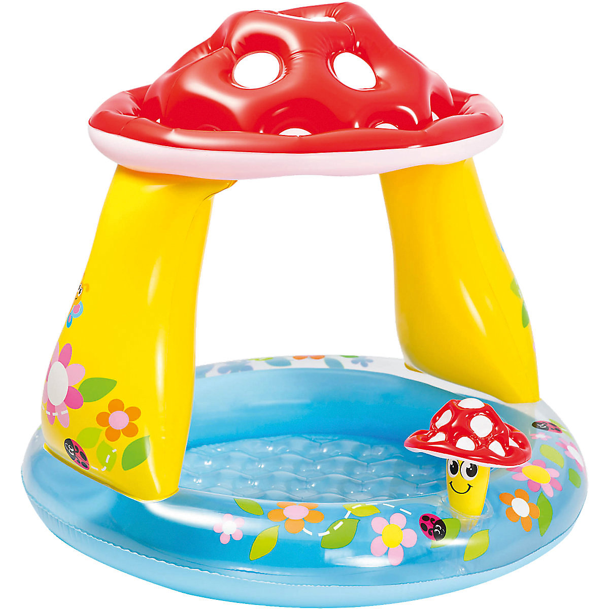 INTEX Swimming Pool 7019683 inflatable pools Accessories Activity & Gear tub Kids Baby for children china inflatable slides supplier large inflatable slide toys for children playground ocean world theme