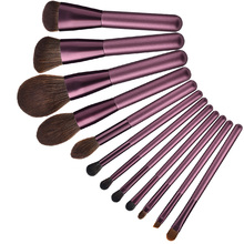 SinSo 12pcs Professional Makeup Brushes Set pincel maquiagem Foundation Eye Shadow Blending Make Up Brushes Soft Synthetic Hair