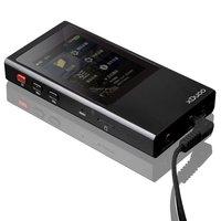 XDuoo X20 bluetooth Hi Fi плеер DSD256 без потерь MP3 музыкальный плеер PCM384kHz/32bit OPA1612 ЦАП сбалансированный плеер Поддержка 256 г