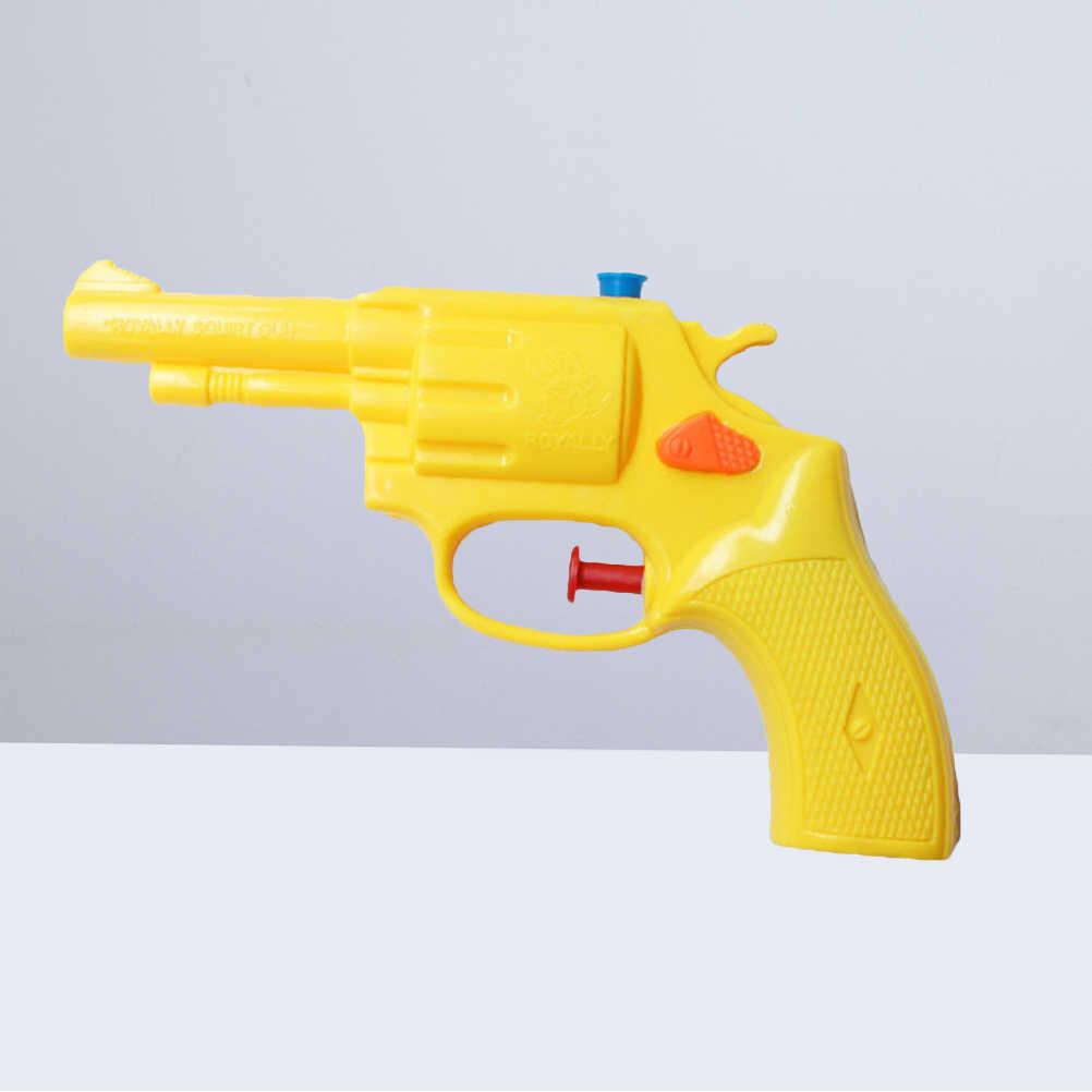 1 sztuk wody Blaster plaży zabawy na świeżym powietrzu, z którego korzystać można latem strzelanie zabawki wody Soaker dla dzieci maluch dzieci