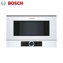 Встраиваемая микроволновая печь Bosch Serie|8 BFL634GW1