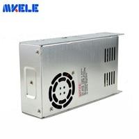 High Quality 13.5V 15V 24V 27V 48V Switching Power Supply 320W AC To DC Power Supply S 320 AC DC Converter Multi Terminals SMPS