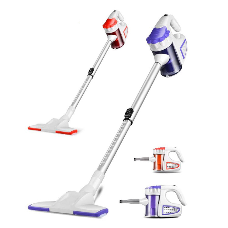 Vacuum cleaner household hand-held push-rod carpet for mite removal mini vacuum cleaner robotic vacuum cleaner for home