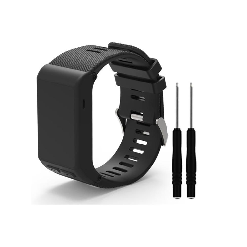 Universal Watch Strap Replace Band For Garmin Vivoactive
