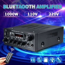 Buy power amplifier 1000w and get free shipping on AliExpress com