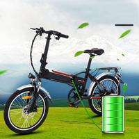 Bike bike New Alloy Bicycle Aluminum sale ANCHEER Hot Cycling Bicycle Electric Road Bike Folding Mountain White 18.7 Unisex inch