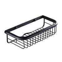 Vintage European Bathroom Shelf Wrought Iron Kitchen Storage Rack Multi function Household Rack For Home Storage Decoration