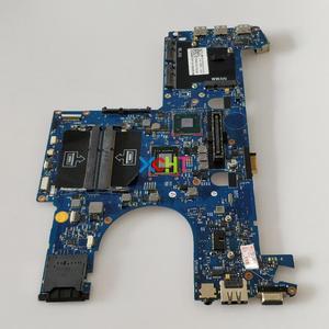 Image 5 - CN 00W5HN 00W5HN 0W5HN w I7 2640M CPU สำหรับ Dell Latitude E6220 โน้ตบุ๊ค PC แล็ปท็อปเมนบอร์ดเมนบอร์ดทดสอบ
