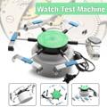 Cymii UNS Standard 110 v-220 v Professionelle Automic-Test Cyclotest Uhren Tester Uhr Test Maschine Sechs Uhren position