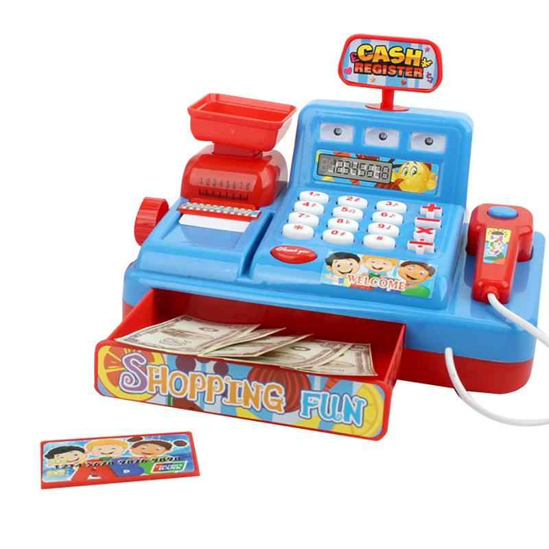 Detail Feedback Questions About Music Play Cash Register Toy Pretend