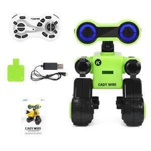 New JJRC R13 RC Robot YW CADY