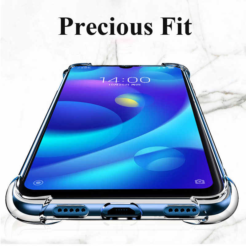 luxury shockproof tpu phone battery back cover case for xiaomi 6 8 lite SE A2 redmi note 7 note 3 4X 64GB 5 6 pro 5A 5 plus 6A