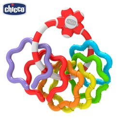 Bébé hochets et Mobiles Chicco 81053 éducatif pour les enfants bébé et tout-petit jouet enfants bébés