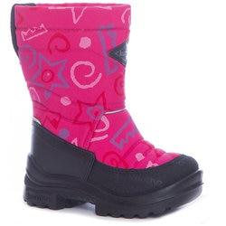 الأحذية KUOMA للفتيات 7047269 Valenki Uggi الشتاء الطفل الاطفال الأطفال أحذية MTpromo