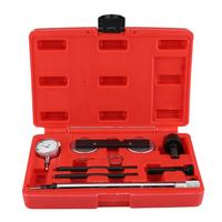 8Pcs Diesel Engine Timing Locking Tool Fitting Kit for 1.2 1.4 1.6 TSI FSI Set