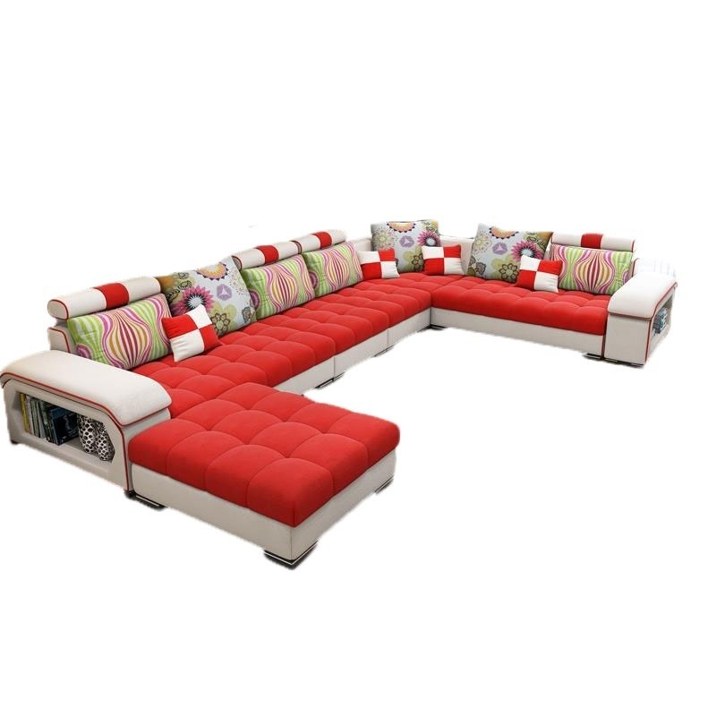 Recliner Zitzak Para Sala Futon Meuble De Maison Koltuk Takimi Couche For Meubel Mueble Set Living Room Mobilya Furniture Sofa